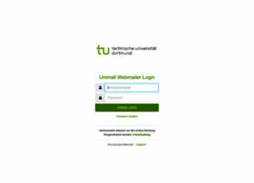 webmail.tu-dortmund.de