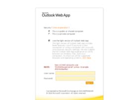 webmail.uchospitals.edu
