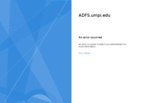 webmail.umpi.edu