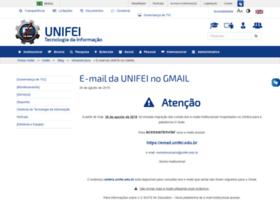 webmail.unifei.edu.br
