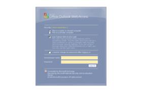 webmail.unit4.com