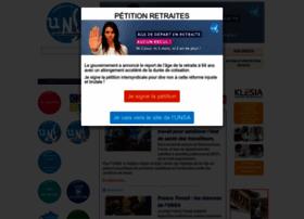 webmail.unsa.org