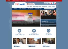 webmail.uwhealth.com
