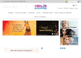 webmail.venusshoppee.com