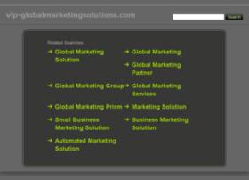 webmail.vip-globalmarketingsolutions.com