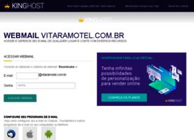 webmail.vitaramotel.com.br