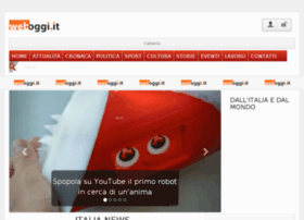 webmail.weboggi.it