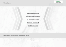 webmail.win-tak.com