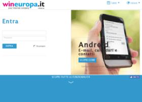 webmail.wineuropa.it