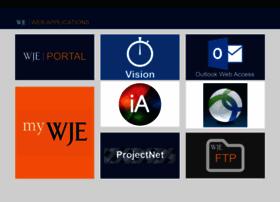 webmail.wje.com
