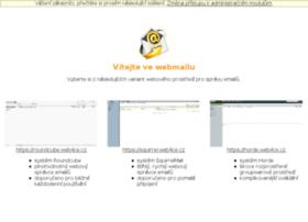 webmail.zlinfest.cz