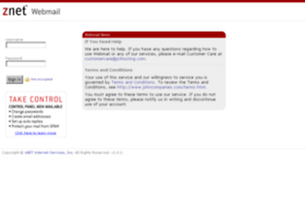 webmail.znet.net
