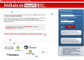 webmail01.bizkaia.eu