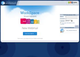 webmail1.hydrokj.com