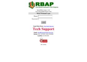 webmail1.rbap.org