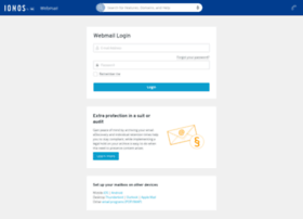 webmail2.1and1.co.uk
