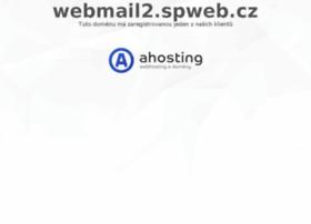 webmail2.spweb.cz
