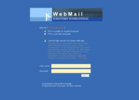 webmaileast.kornferry.com