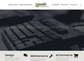 webmaintain.net