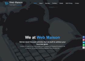 webmaison.in