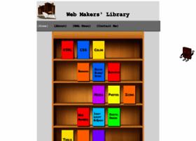 webmakerslibrary.com