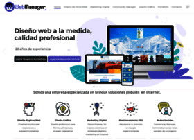 webmanager.cl