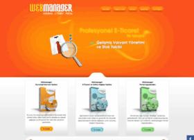 webmanager.com.tr