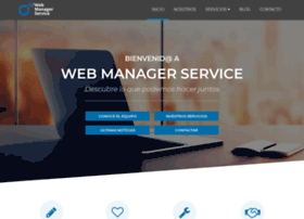 webmanagerservice.es