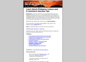 webmanila.com