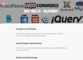 webmanla.com
