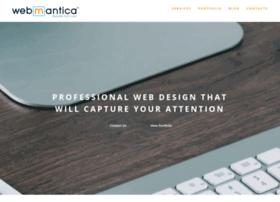 webmantica.com