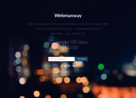webmanway.com