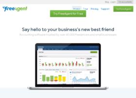 webmark.freeagentcentral.com