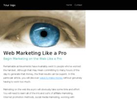 webmarketing.likeapro.me