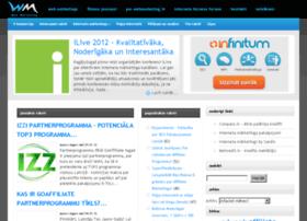 webmarketing.lv