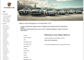 webmarketing.porschedealer.com