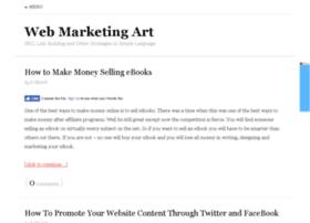 webmarketingart.com