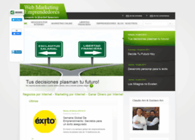 webmarketingemprendedores.com