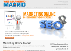 webmarketingmadrid.com