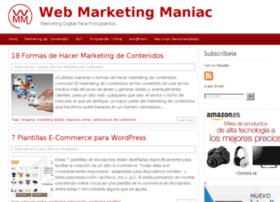 webmarketingmaniac.com