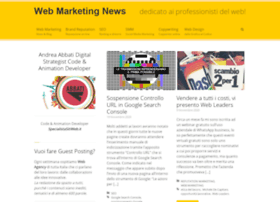webmarketingnews.it