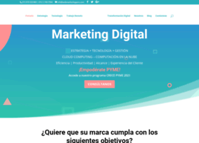 webmarketingperu.com