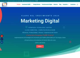 webmarketingperu.com