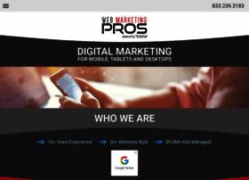 webmarketingpros.com