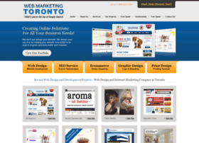 webmarketingtoronto.com