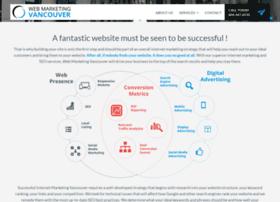 webmarketingvancouver.ca