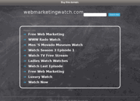 webmarketingwatch.com