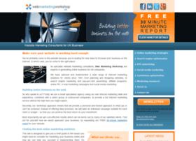 webmarketingworkshop.co.uk