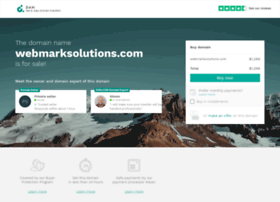 webmarksolutions.com
