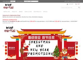 webmartial.com